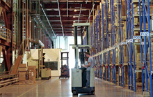 Warehouses and Distribution - Tyco Fire and Integrated Solutions